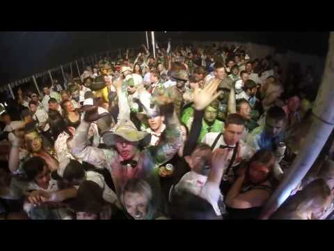 The Convicts Live Cootas BnS 2017