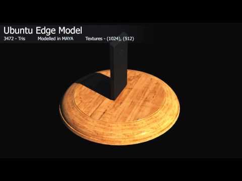 Ubuntu Edge Model
