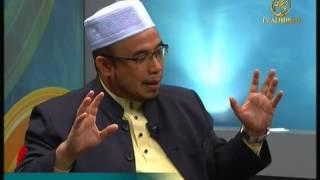 Bicara Muzakarah & Wahdatul Ummah - Dr MAZA & Tim Mufti Neg Sembilan