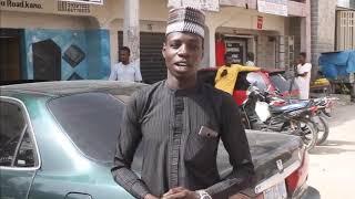 Ku nemi naku a kasuwa by ado gwanja ganinan video album