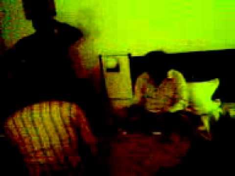 at banaras ud shahid parvez makes pupil to anil mishra amarpatan part3-2007