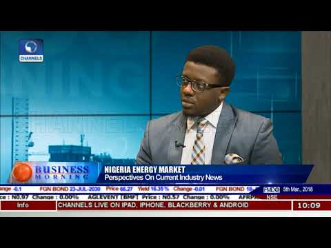 Analyst Says Nigeria Is The Hub For West Africa Petro-Smuggling |Business Morning|
