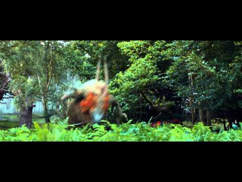 47 Ronin : Clip Kai Attacks the Beast sub thai