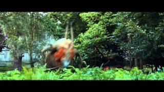 47 Ronin : Clip Kai Attacks the Beast sub thai