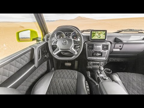TOP 5 Best Luxury SUV 2017