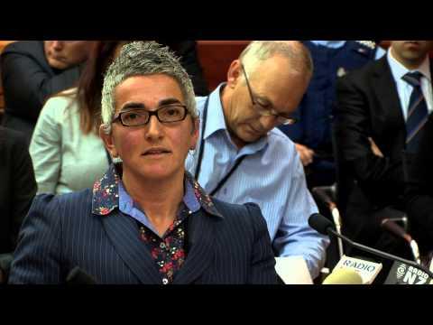 GCSB Una Jagose talks on mass surveillance