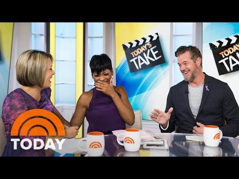 Eric Dane Reveals What He Learned On 'Saved By The Bell'  TODAY