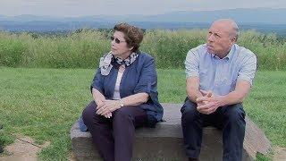 Wake Up with Rhinebeck - Sally Mazzarella & Carl Meyer
