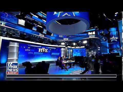 The Five 11/21/19 FULL   Breaking Fox News November 21, 2019