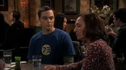 The Big Bang Theory - Sheldons Mutter droht Sheldon (deutsch)