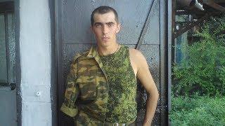 В Сирии погиб контрактник из Мордовии