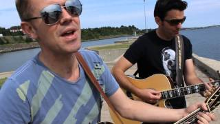 Byrne and Kelly - Don't Go - Live in Cape Breton