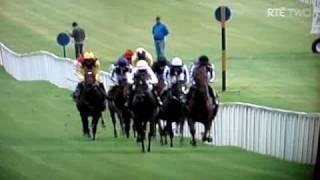 Sea The Stars - Irish Champion Stakes 2009