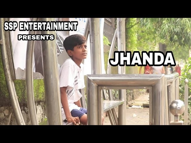 JHANDA- Independence Day 2018 | 15th August | heart touching | Sad story | Short Film #1