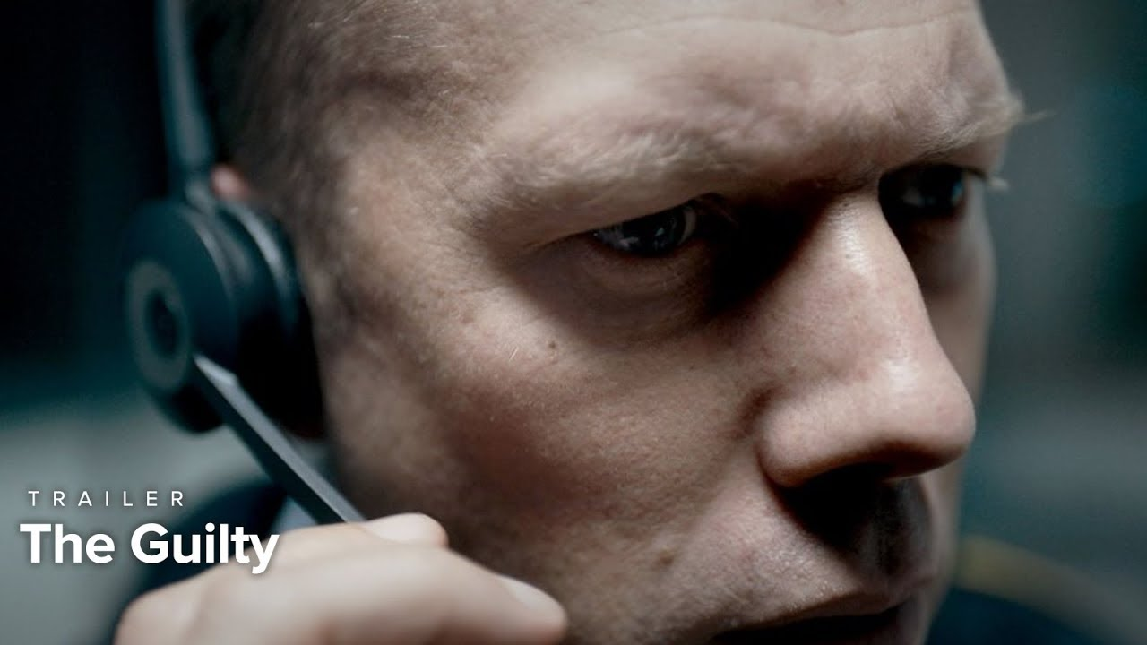 The Guilty | Trailer | Opens October 19