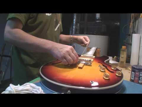 Mann Guitar Vintage Japan Musical Gear