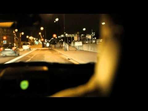 Ludovico Einaudi & Maserati Quattroporte soundtrack (Opening scene of film Intouchables)