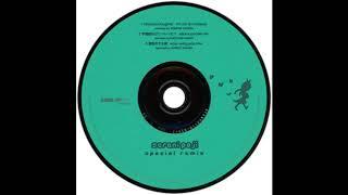 Serani Poji - 勇気のでる歌 -easy swing pop mix-