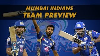 IPL 2018: Mumbai Indians preview & Probable XI