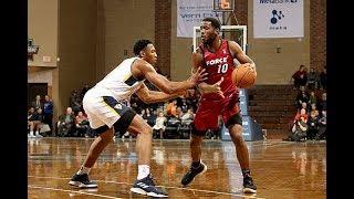 Yante Maten(얀테 메이튼) NBA G League Highlights