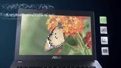 """Asus X751MA -kannettava tietokone 17,3"""" (Tuote: 821120)"""