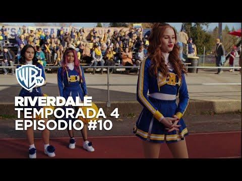"Riverdale Temporada 4 | Episodio 10 | Cheryl Canta ""Cherry Bomb"""