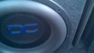 DC Audio Level 3 12