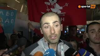 Владимир Илиев: Надявам се, че ще постигна още успехи