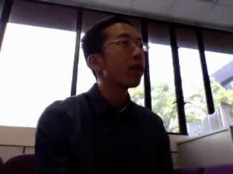 Teaching in Hong Kong - Interview Part I
