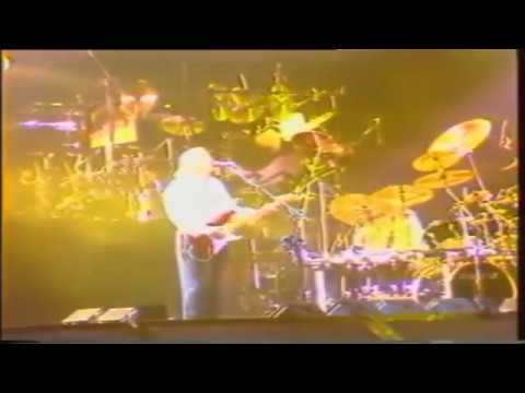 Pink Floyd  - Learning to Fly (Live In Moscow '89)