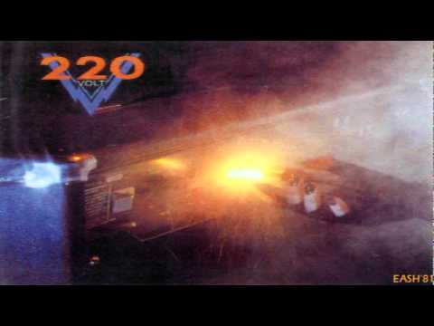 220 VOLT-LONELY NIGHTS.