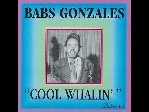 Babs Gonzales - Git To Dat