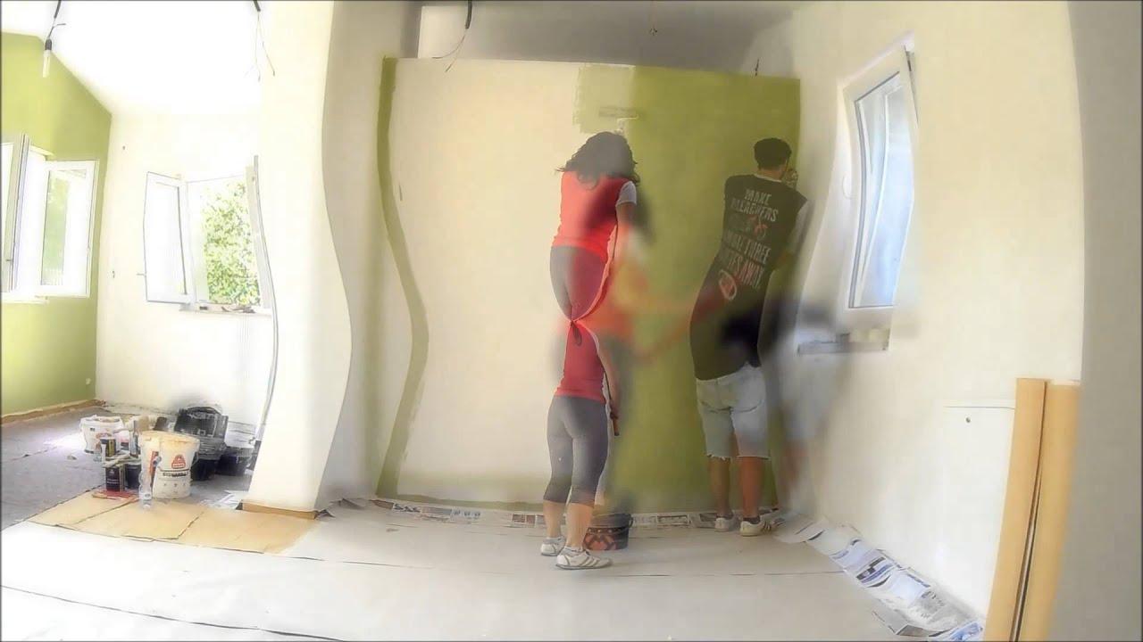 Simple imbiancare casa with imbiancare casa - Imbiancare casa fai da te ...