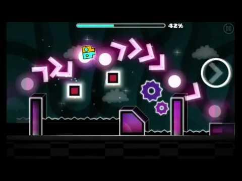 God Mode II By:Danolex (me) [Geometry Dash]