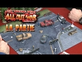 EDVZ : The Walking Dead: All Out War - Game 01