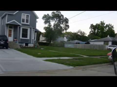2017-6-20 Rockford, Illinois Most Dangerous City In America