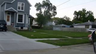 Most Dangerous City In America--Rockford, Illinois