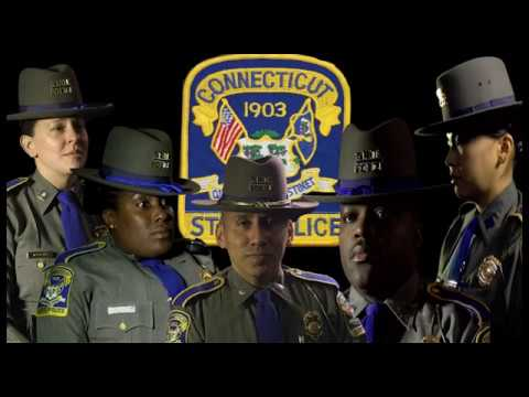Connecticut State Troopers