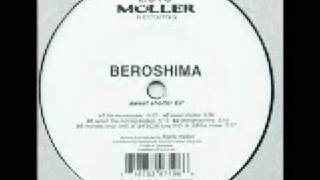 Beroshima - Watch the moving Bodies