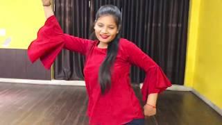 Leja Re | Dance Choreography | Dhvani Bhanushali | Tanishk Bagchi