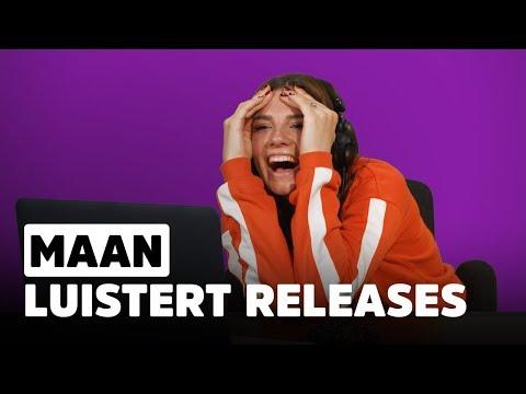 Maan lacht Coldplay & The Chainsmokers keihard uit! | Release Reacties