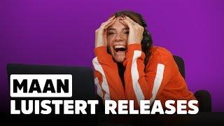 Maan lacht Coldplay & The Chainsmokers keihard uit!   Release Reacties