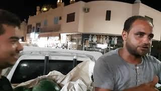 Шарм эль Шейх Полезное видео Старый город Рыбный ресторан