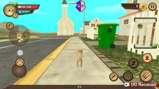 Game Guardian Hack Cat sim Online Lvl 200 Hack