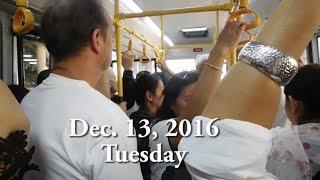 Chiang Rai Trip Dec 13, 2016