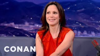 Bruce Willis Shot A Bee By Mary-Louise Parker