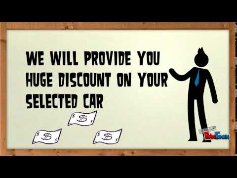 group discount cars promo