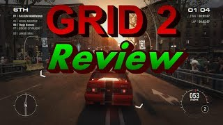 Grid 2 Review - Theje