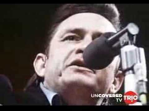Johnny Cash - San Quentin (Live from Prison)