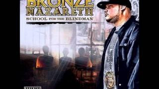 BRONZE NAZARETH - THE BRONZEMEN 2 [FEAT. CANIBUS]